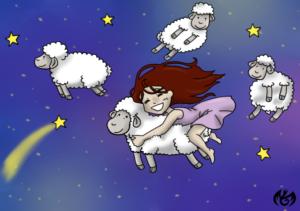 DrawMeASheep-Cloud