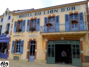 hotelLionOr