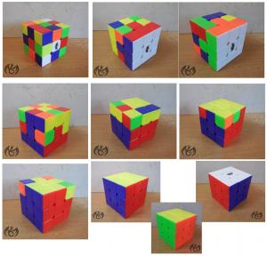 RubiksCubeEtapes